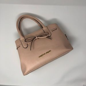 Light Pink Christian Siriano Purse